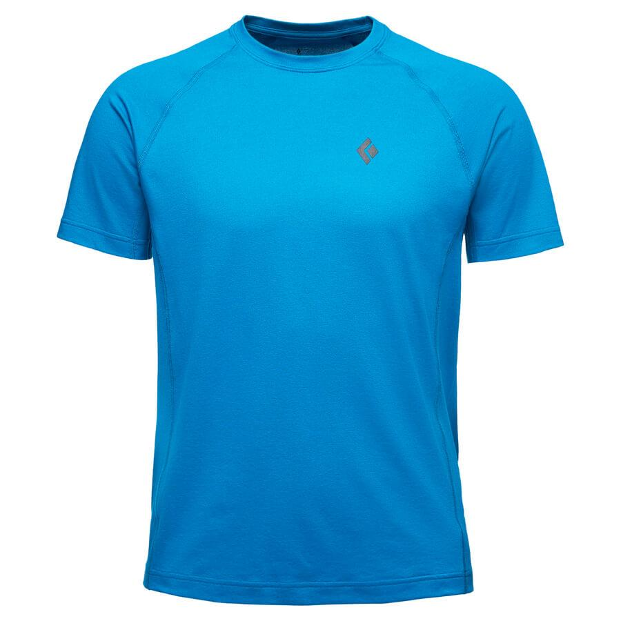 Men's Pulse Tee - Kingfisher