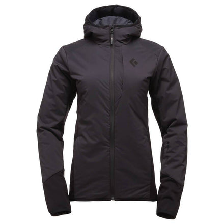 Women's First Light Hybrid Hoody