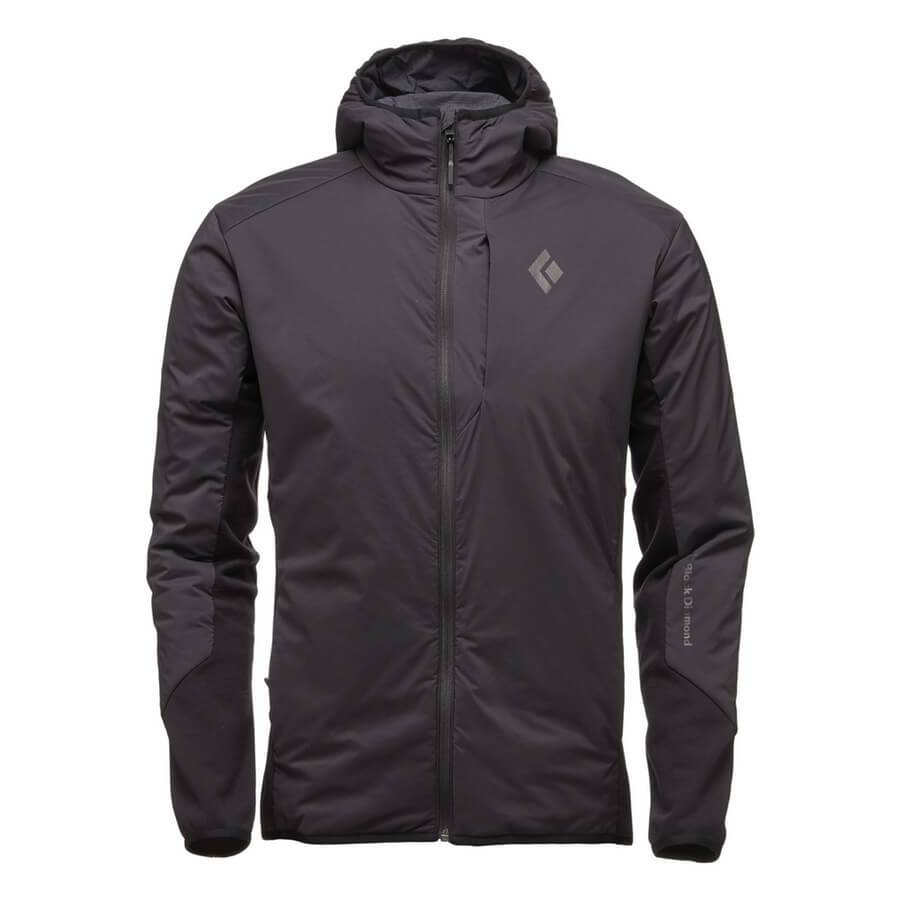 M First Light Hybrid Hoody
