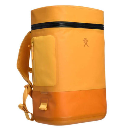 Hydro Flask 22L Soft Cooler Pack - Goldenrod