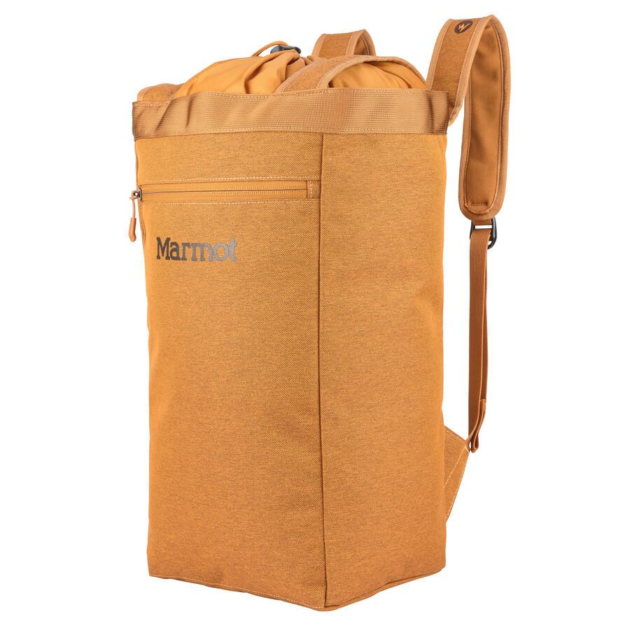 Marmot Urban Hauler Medium - Aztec Gold/Terra