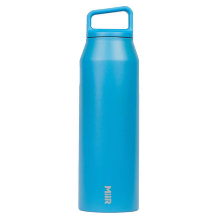 MiiR 42oz Wide Mouth Bottle - Blue