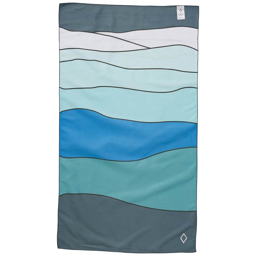 Smokey Mountains Ultralight Towel