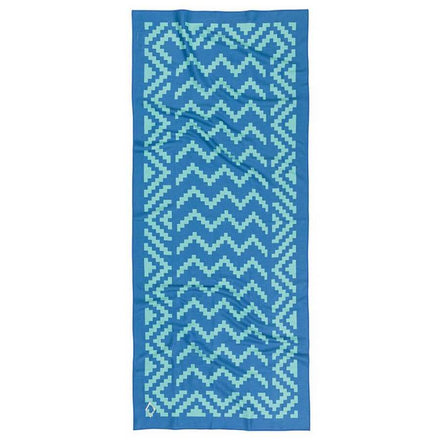 Nomadix Towel - Southwest Blue