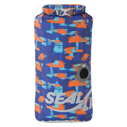 Seal Line Blocker Purgeair Dry Sack 20L - Blue Camo