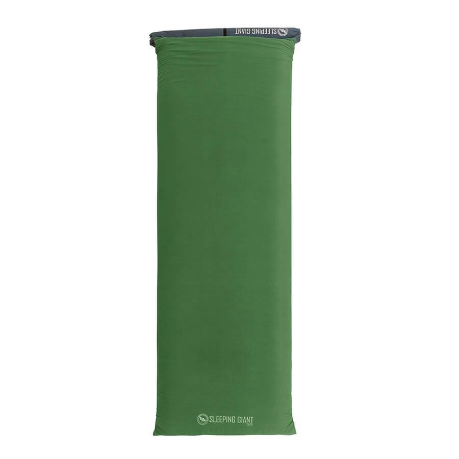 Sleeping Giant Pad Cover 25x78 WIDE LONG