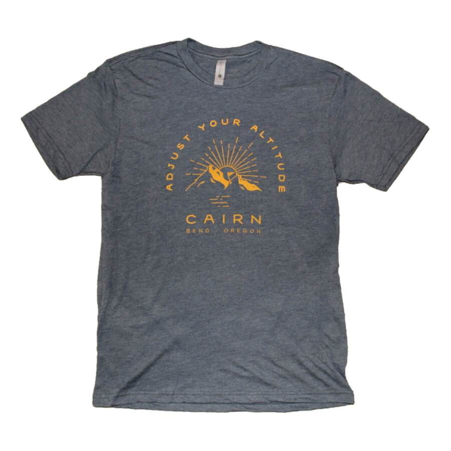 Cairn Adjust Your Altitude Tee