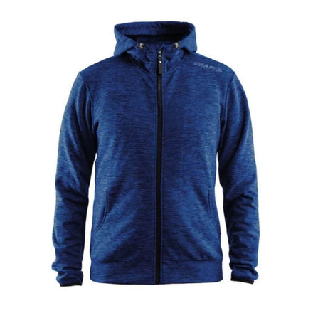 M's Leisure Full Zip