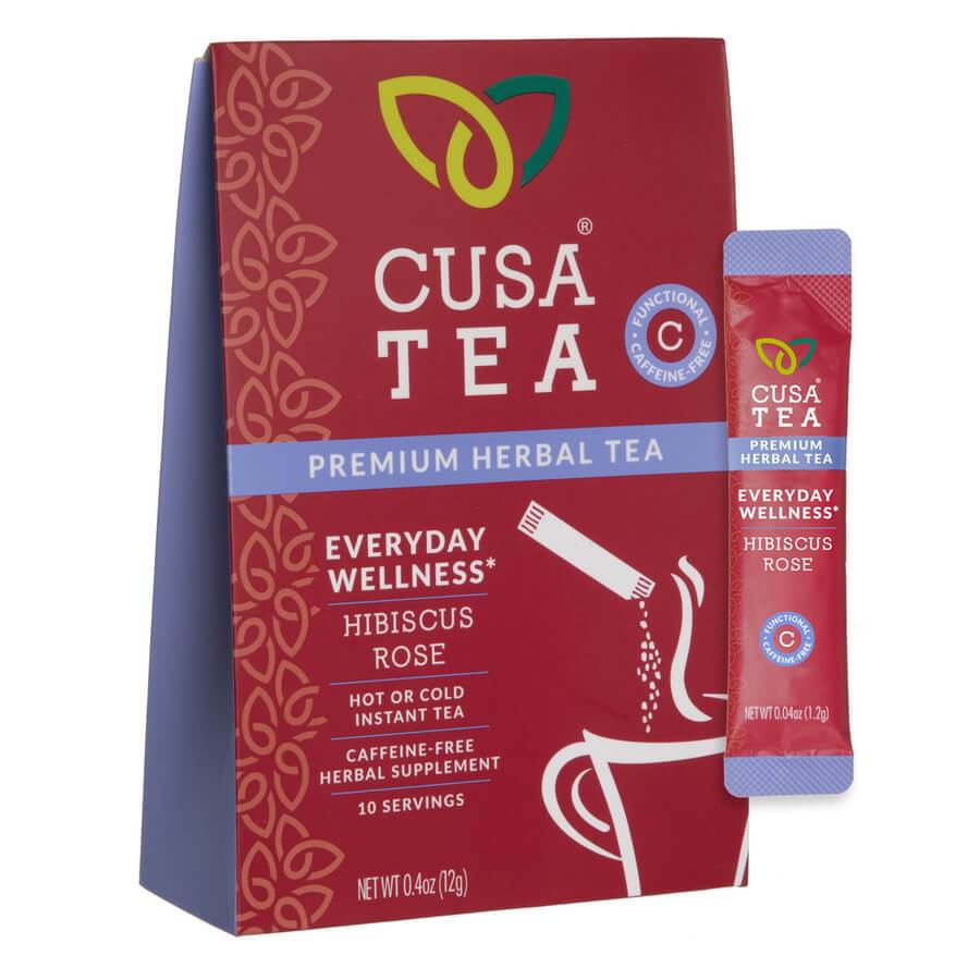 Everyday Wellness Herbal Tea