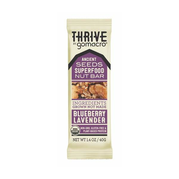 Thrive - Blueberry Lavender
