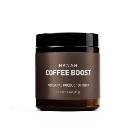 Coffee Boost