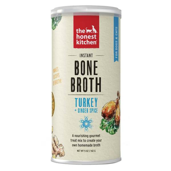 Instant Bone Broth