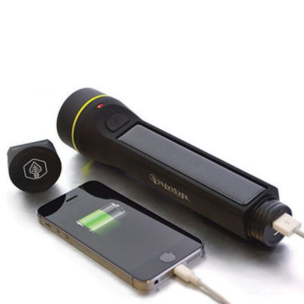 Journey 250 Flashlight/Charger