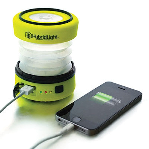 Puc Expandable Lantern/Charger