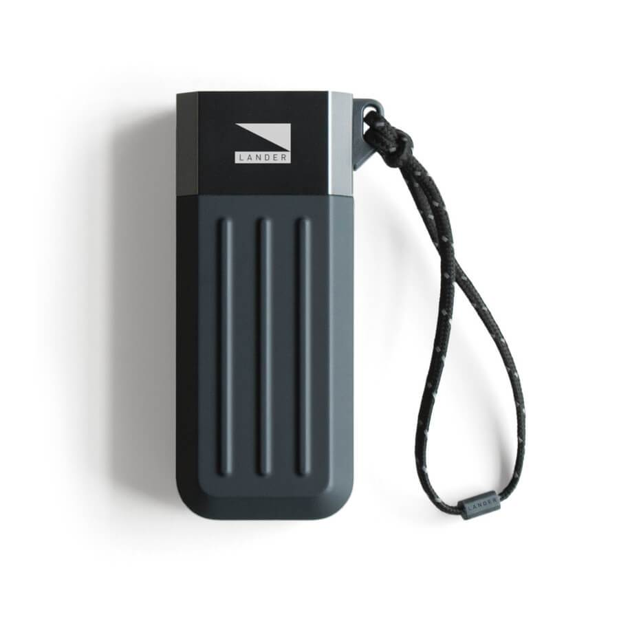 Cascade 5200 Power Bank