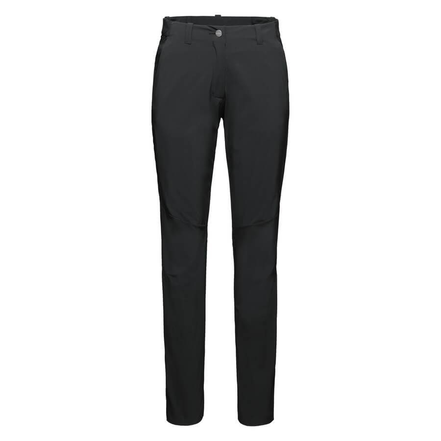 W's Runbold Pants - Black