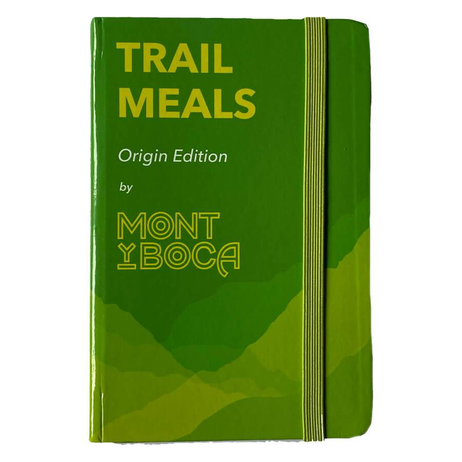 Trail Meals Cookbook