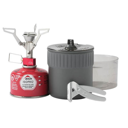 MSR Pocket Rocket 2 Mini Stove System