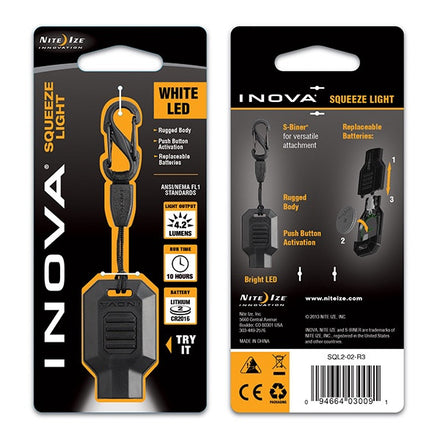 INOVA® Squeeze Light II