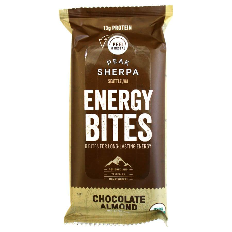 Energy Bites - Chocolate Almond