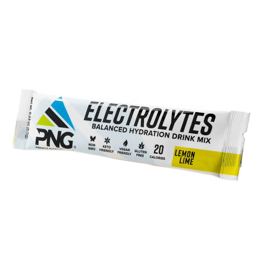 Electrolyte Hydration Drink Mix - Lemon Lime
