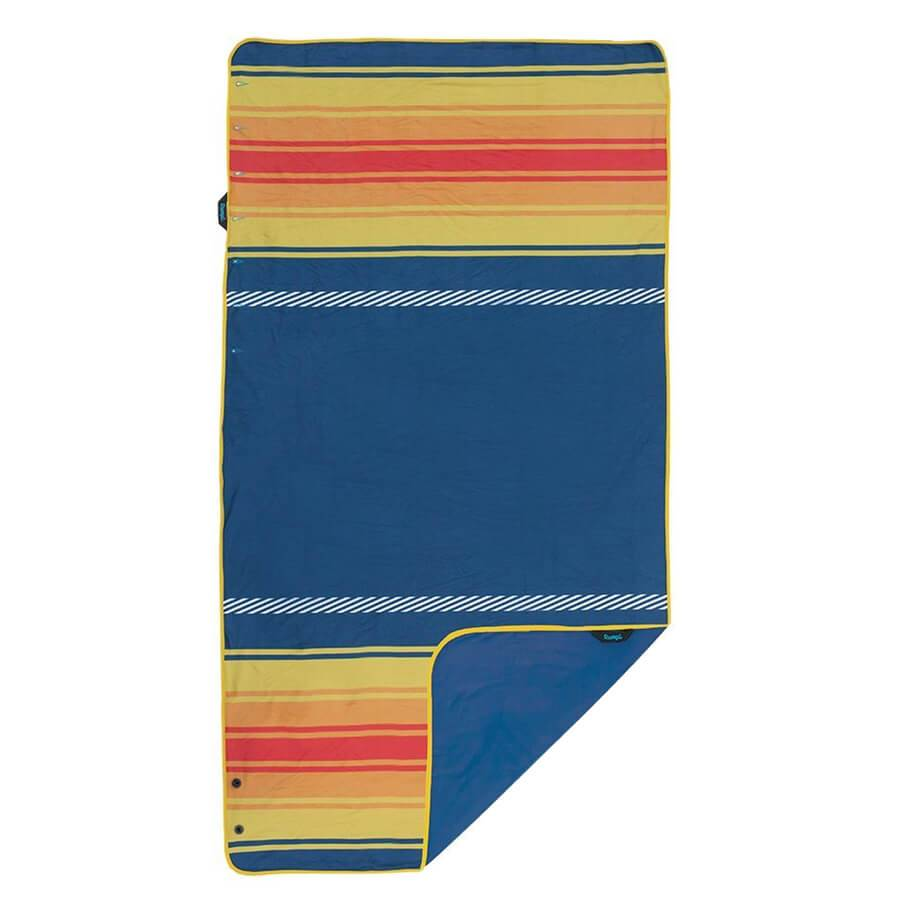 Packable Travel Towel