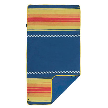 Packable Shammy Travel Towel