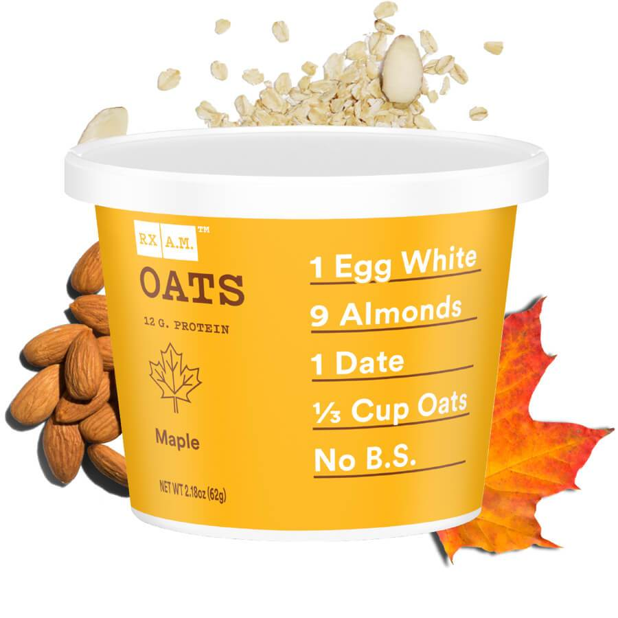 Maple Oats
