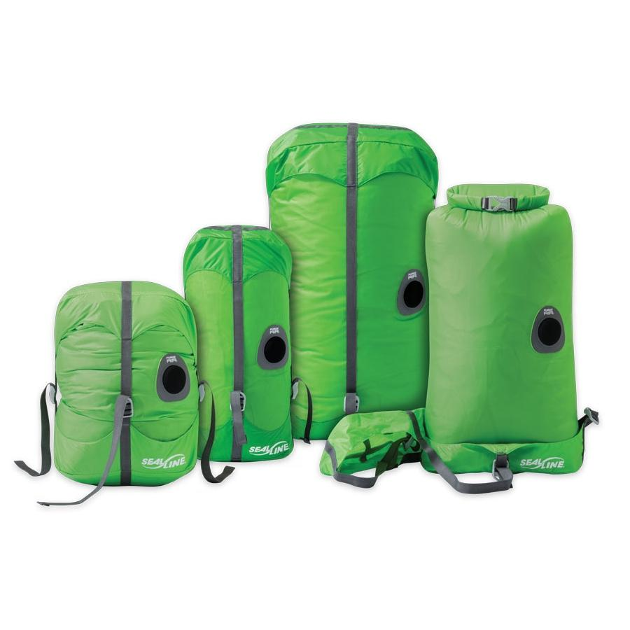 BlockerLite Compression Dry Sack 20L
