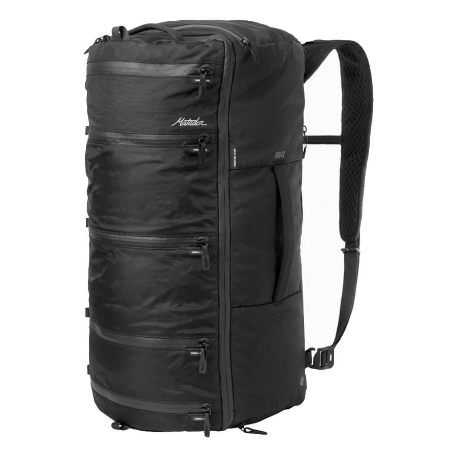SEG42 One Bag Travel