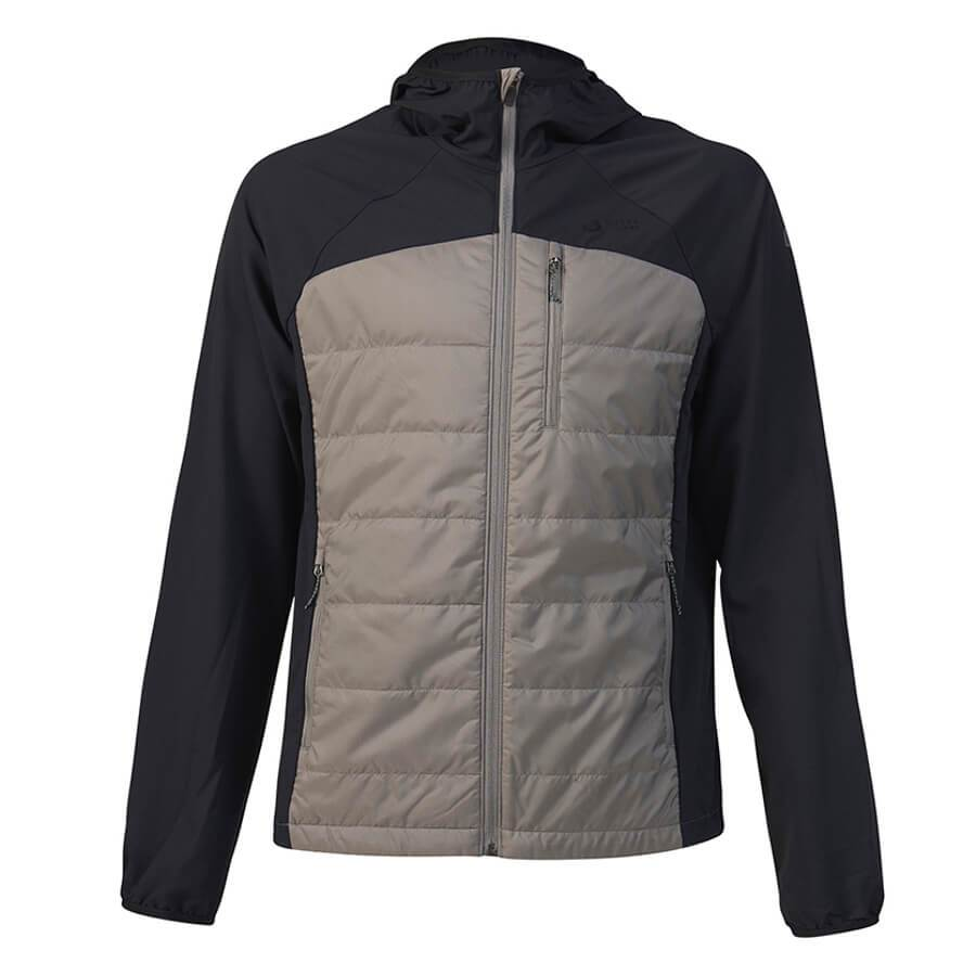 Men's Borrego Hybrid Jacket