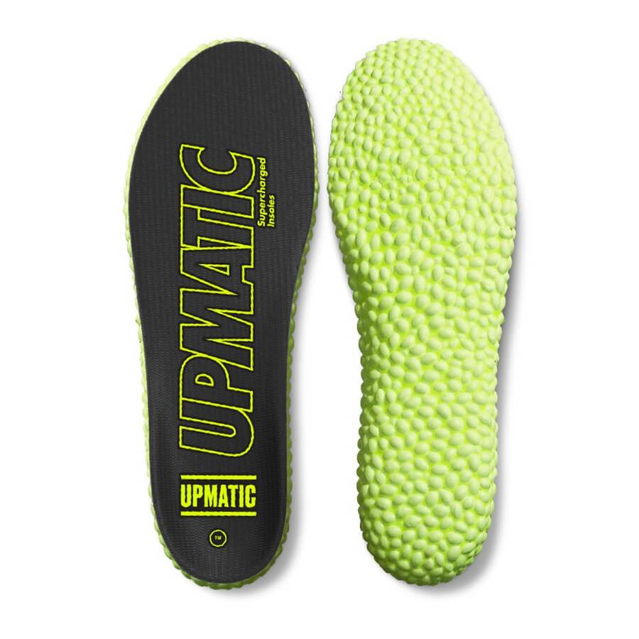 Original Supercharged Insoles