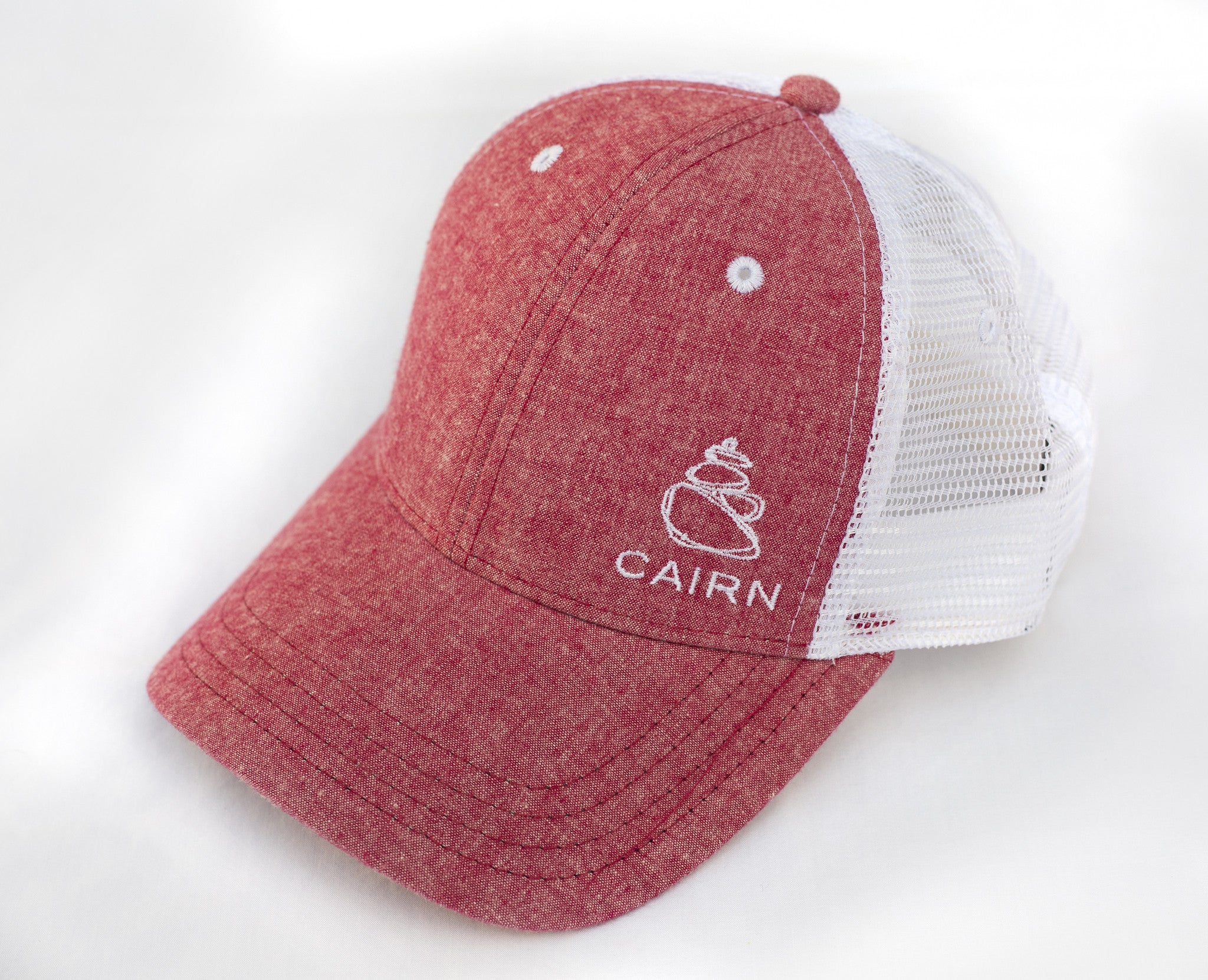 Cairn Low Profile Hats
