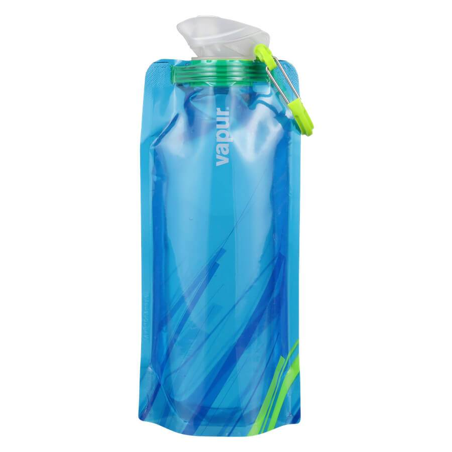 1L Wide Mouth Anti-Bottle - Water
