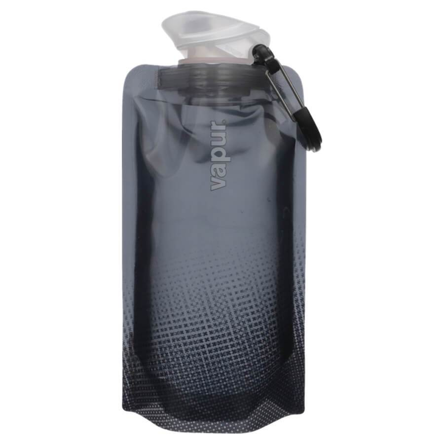 0.5L Wide Mouth Anti-Bottle - Cool Grey