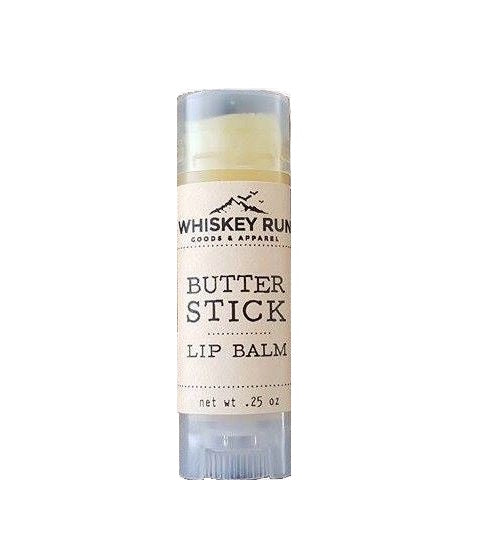 Butter Stick Lip Balm