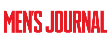 Logo Mens Journal