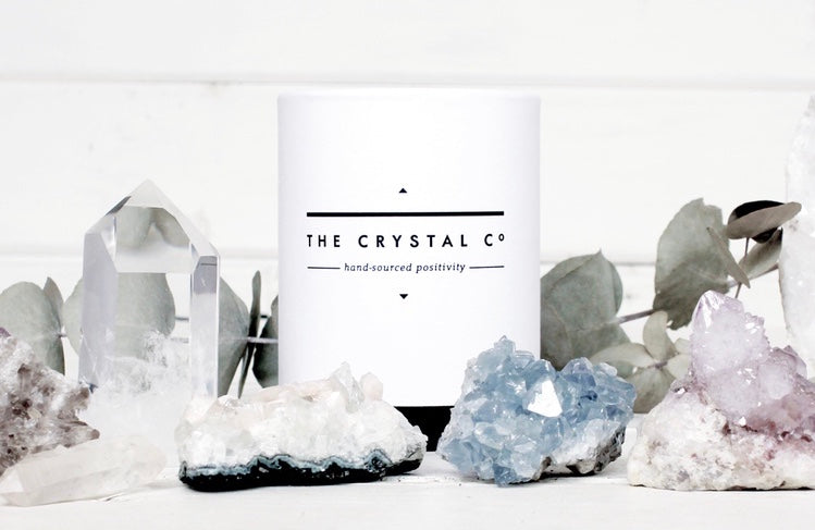 Meet the Maker, The Crystal Co.