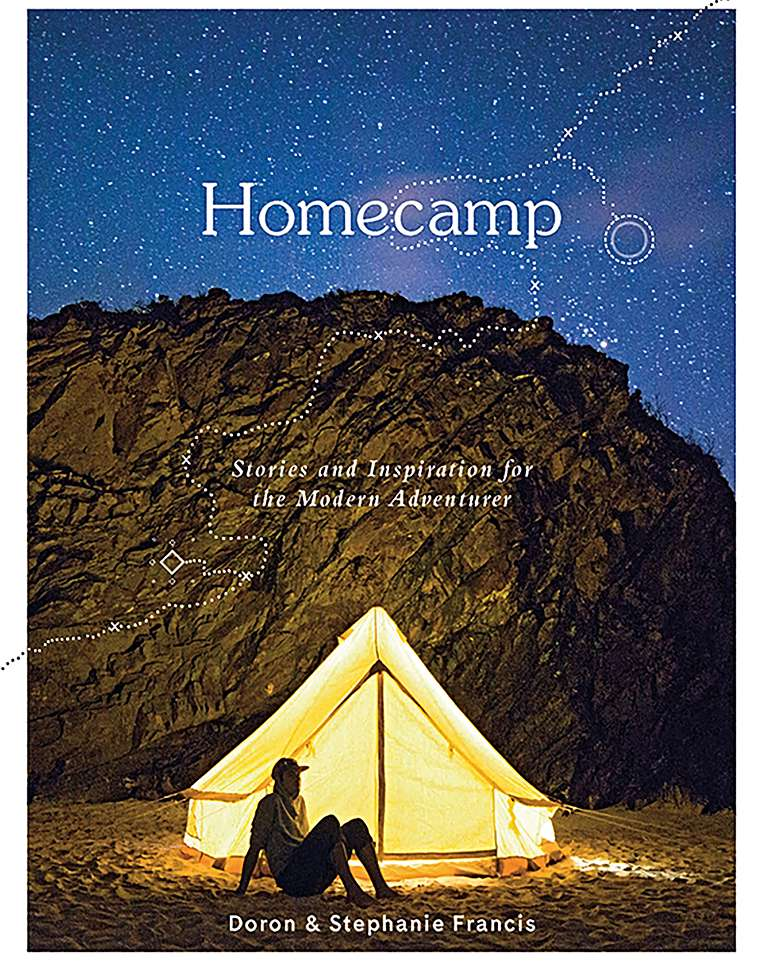 Homecamp: Stories & Inspiration for the Modern Adventurer