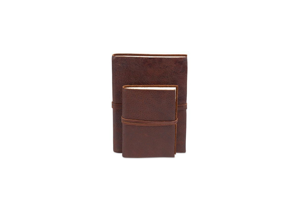 Nkuku Kadira Leather Journal