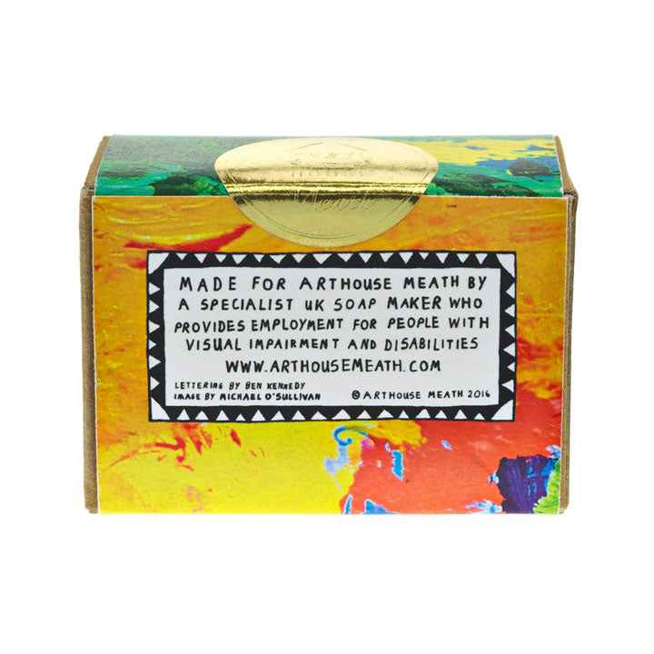 ARTHOUSE Unlimited Organic Buttermilk Soap
