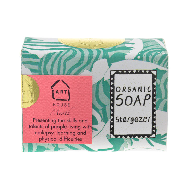 ARTHOUSE Unlimited Organic Stargazer Soap
