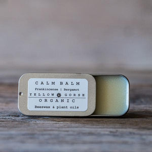 Yellow Gorse Calm balm
