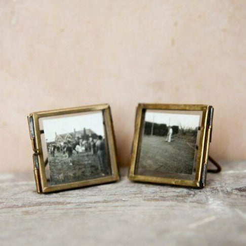 Nkuku mini frames (set of 2)