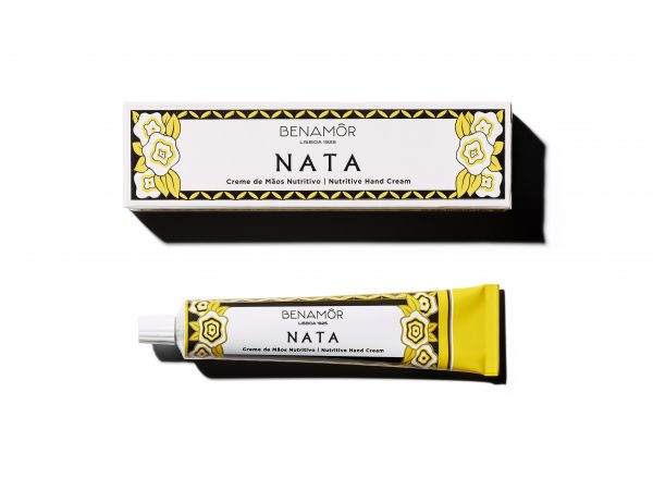 Benamor Nata handcream
