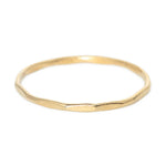Tide ring gold