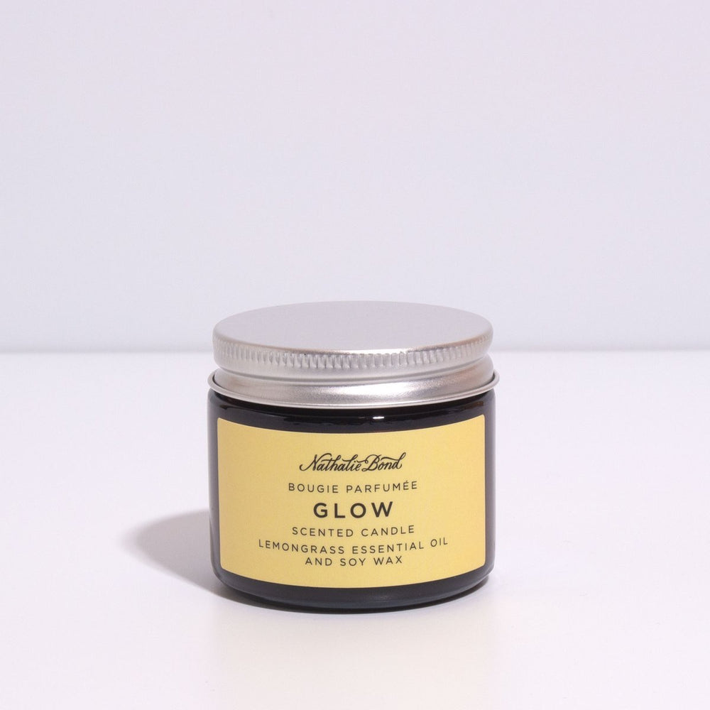 Natalie Bond Glow Candle