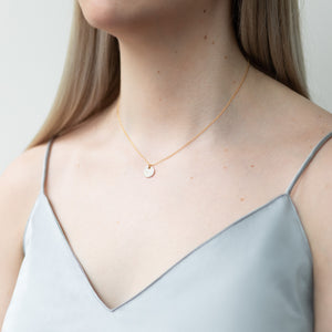 Saggitarius Constellation necklace