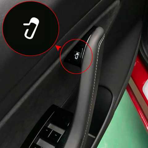 INTERIOR DOOR INDICATORS - 8PC