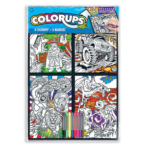 Boys ColorUps®